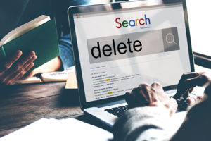 Google検索結果に残っているキャッシュの削除方法と手順