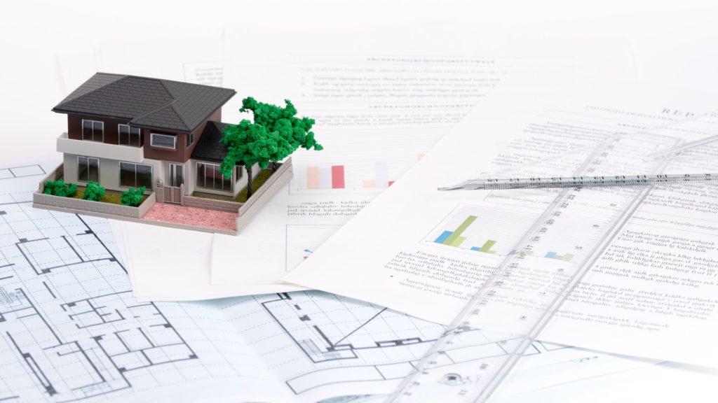 家を購入する際の行動プロセス