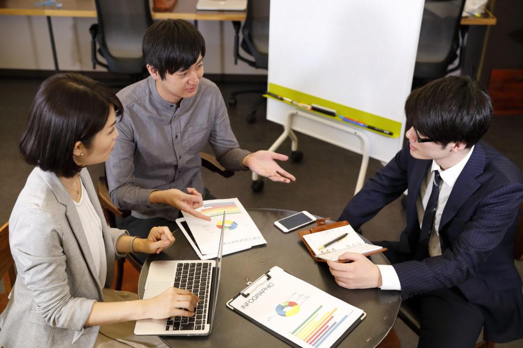 起業したばかりの会社にとって、やらなければならないことはたくさんあります